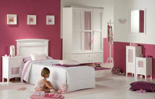 colores para pintar paredes dormitorios infantiles - Buscar con ...