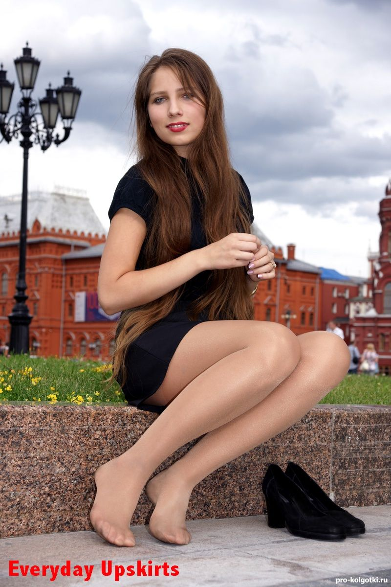 pantyhose community