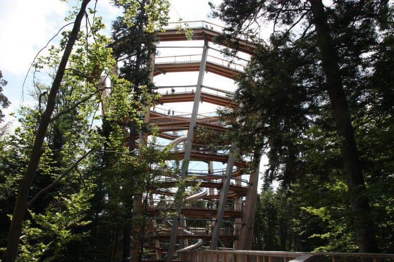 Regensichere Ausflugstipps für BadenWürttemberg Ausflug