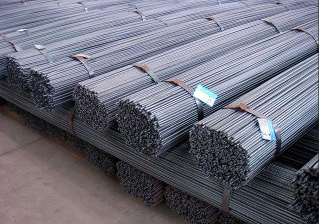 12mm 16mm 25mm Deformed Steel Rebar Reinforcing Steel Bar For Construction View Deformed Steel Bar Guosen Product Steel Buildings Concrete Building Steel Bar