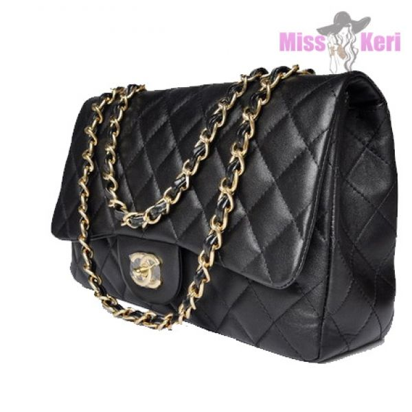 ab29570ee67a2 Клатч Chanel 2.55 черный купить, цена, интернет-магазин, отзывы ...