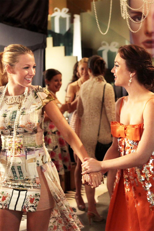 """Ist sie unsere neue Serena van der Woodsen? Die erste Hauptrolle im """"Gossip Girl""""-Reboot ist besetzt"""