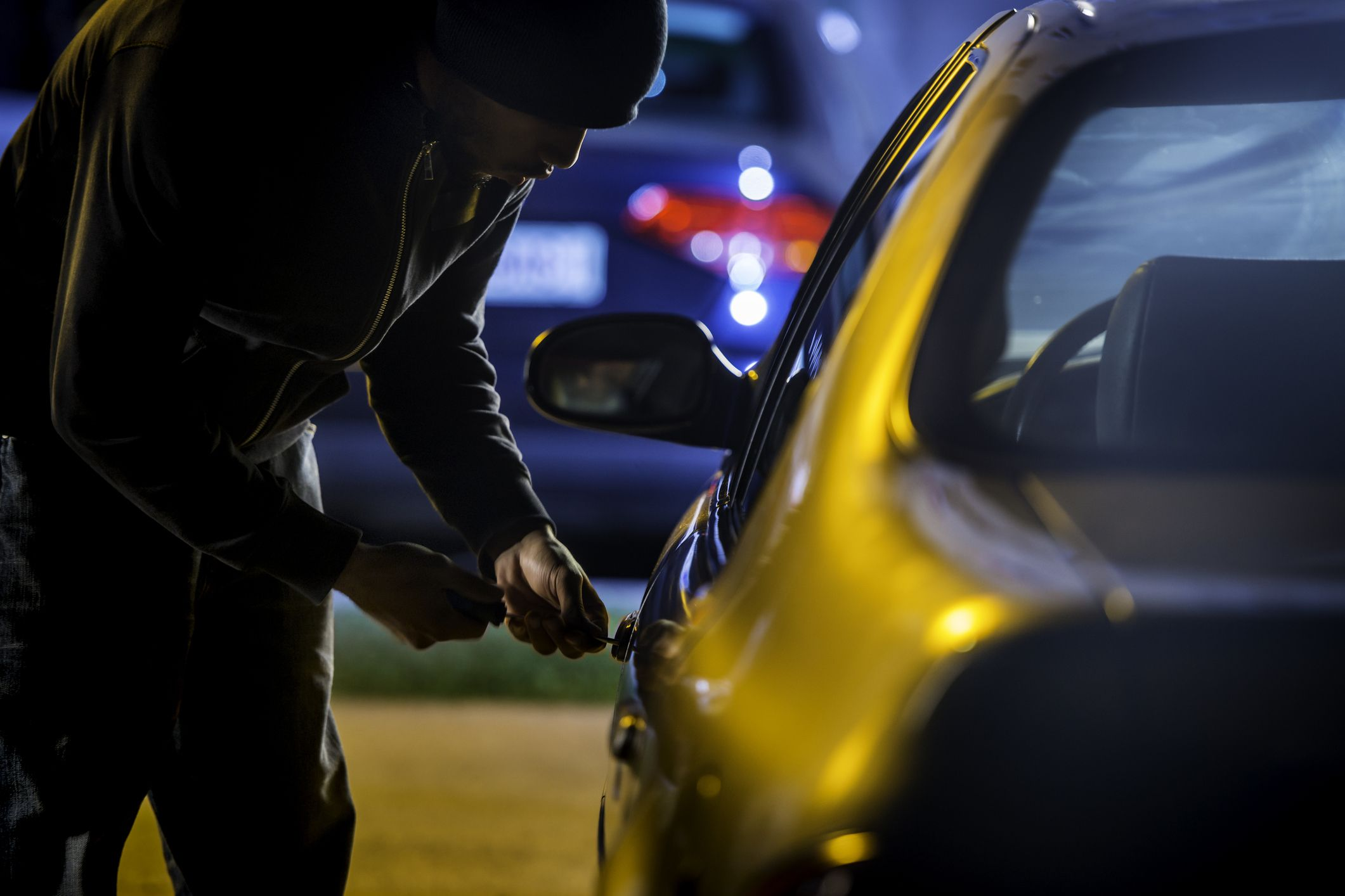 An Agent S Guide To Deterring Car Thieves Car Car Insurance