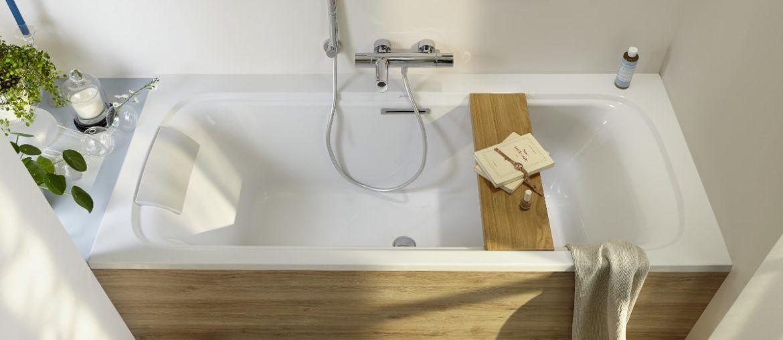 Une Baignoire Dans Une Petite Salle De Bains C Est Possible