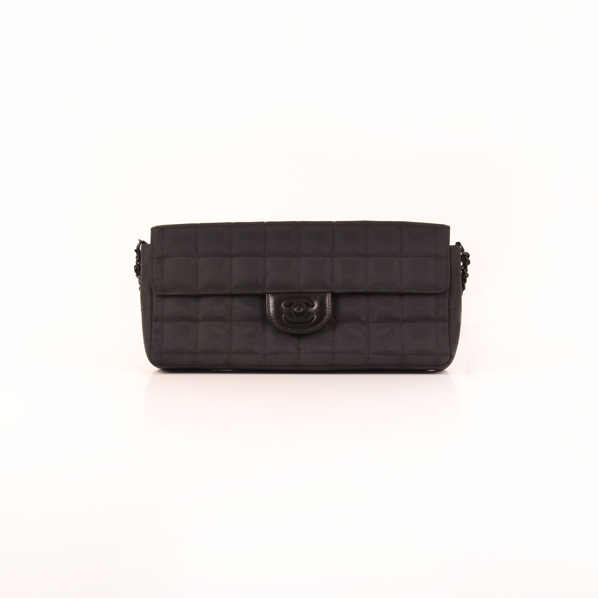 1db0b38045d5 Travel Line East West Flap Black I CBL Bags | Chanel | Bags, Chanel ...