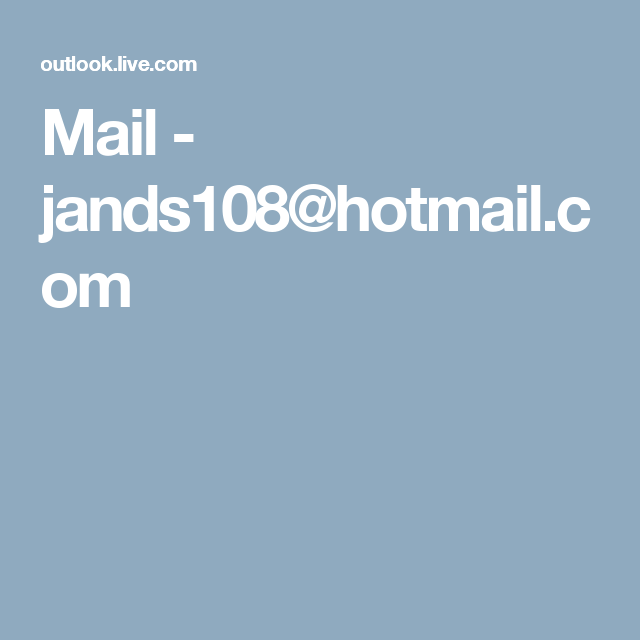 Login language hotmail in english Account has