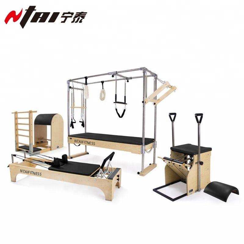 Classic Yoga Pilates Wood Reformer Pilates Equipment Buy Pilates Equipment Pilates Reformer Machine Pilates Refor Pilates Equipment Pilates Reformer Pilates