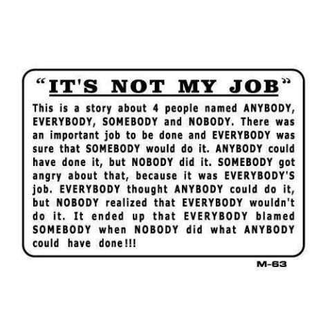 Bad Co Worker Quotes | crafts | Quotes, Story people, People ...