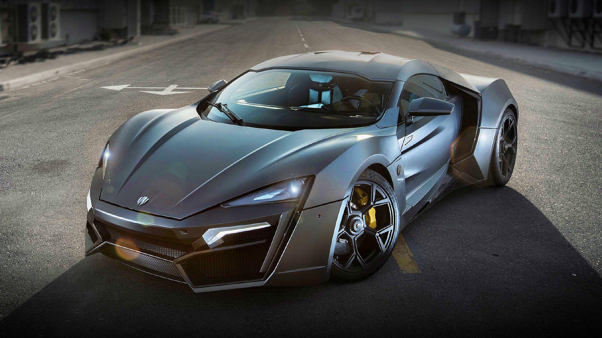 Lykan Hypersport Wallpaper Hd Wallpapers 1080p Luxury Sports Cars Coches Caros Auto De Lujo