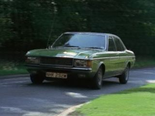 The Sweeney Guide To All The Cars Used In Each Episode The Sweeney Cars Vehicles