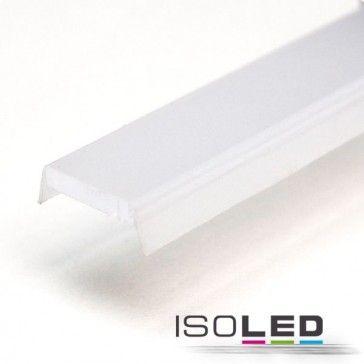 Abdeckung MILKY für MINI-MAXI-ROUND-ECK-MULTI, L: 2000mm / LED24-LED Shop
