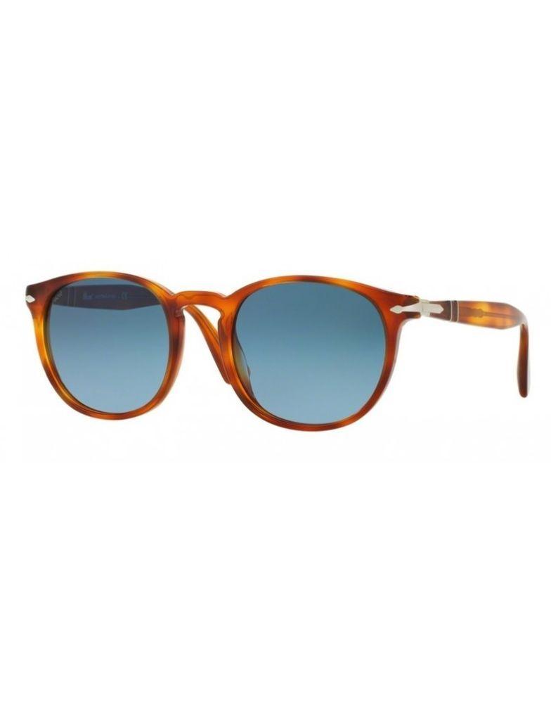 088b1db27f Sunglasses PERSOL original PO3157S 96 Q8 52 Terra di Siena (eBay Link)