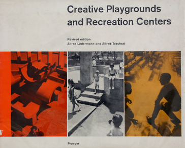Alfred Trachsel, Swiss playground hero Playscapes