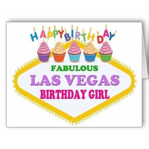 Big size happy birthday las vegas girl card las vegas girls big size happy birthday las vegas girl card bookmarktalkfo Gallery