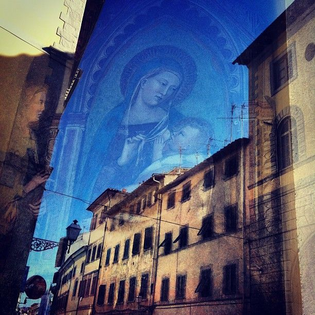 An Enchanting Tale Of Florence