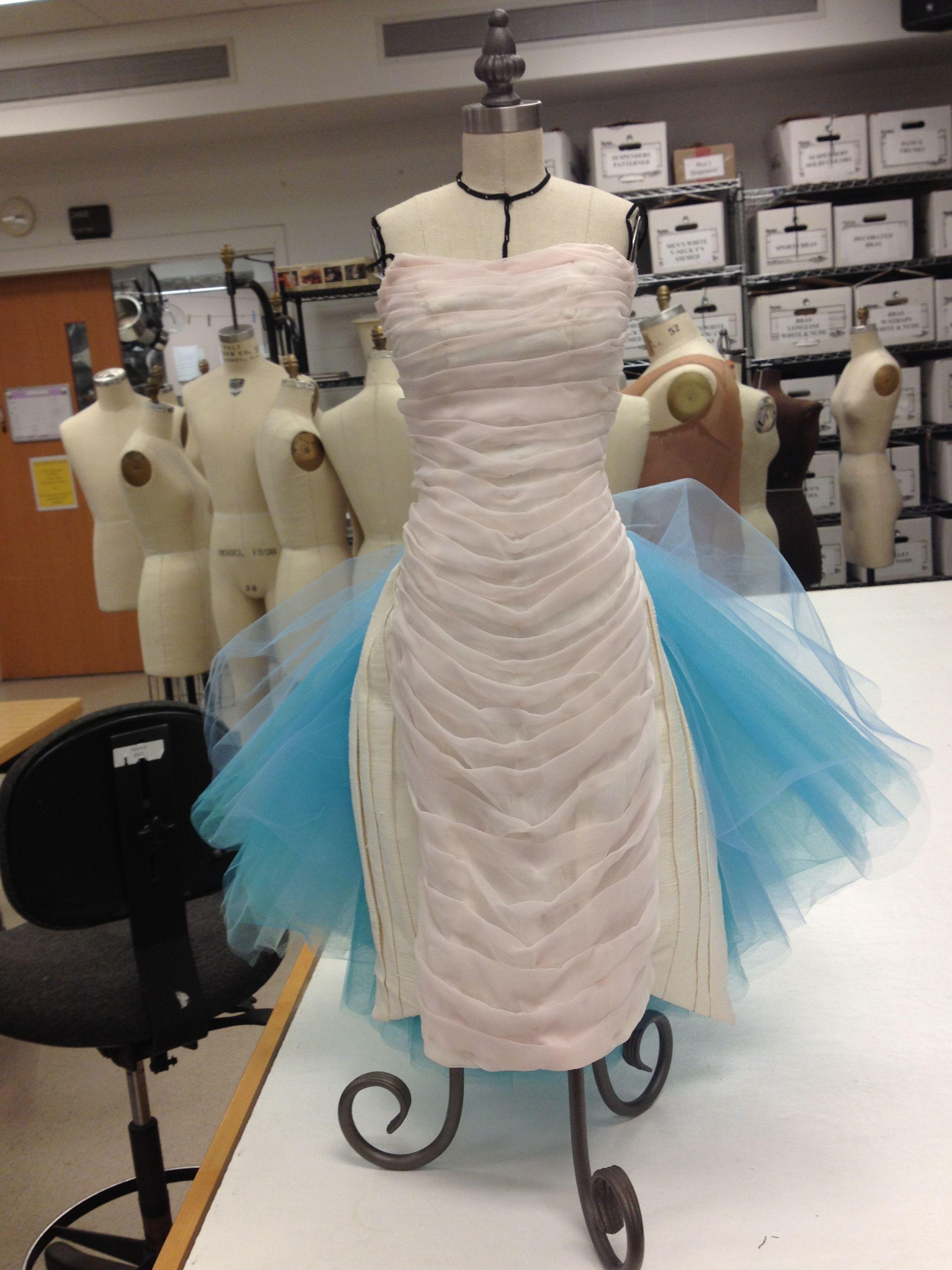 My dress i made