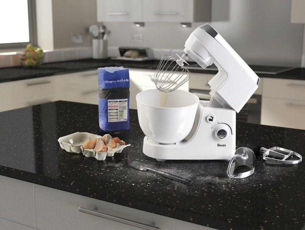 Duronic sm100 stand mixer reviewed mixer stand mixer