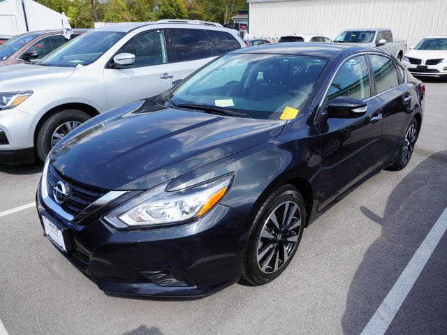 2018 Nissan Altima 14290 00 For Sale In Louisville Ky 40218 Incacar Com Buy Used Cars Mazda Jaguar Xf