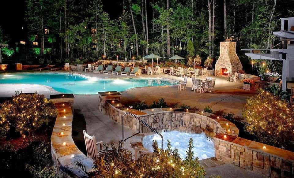 OneNight Stay with Passes to Callaway Gardens at The