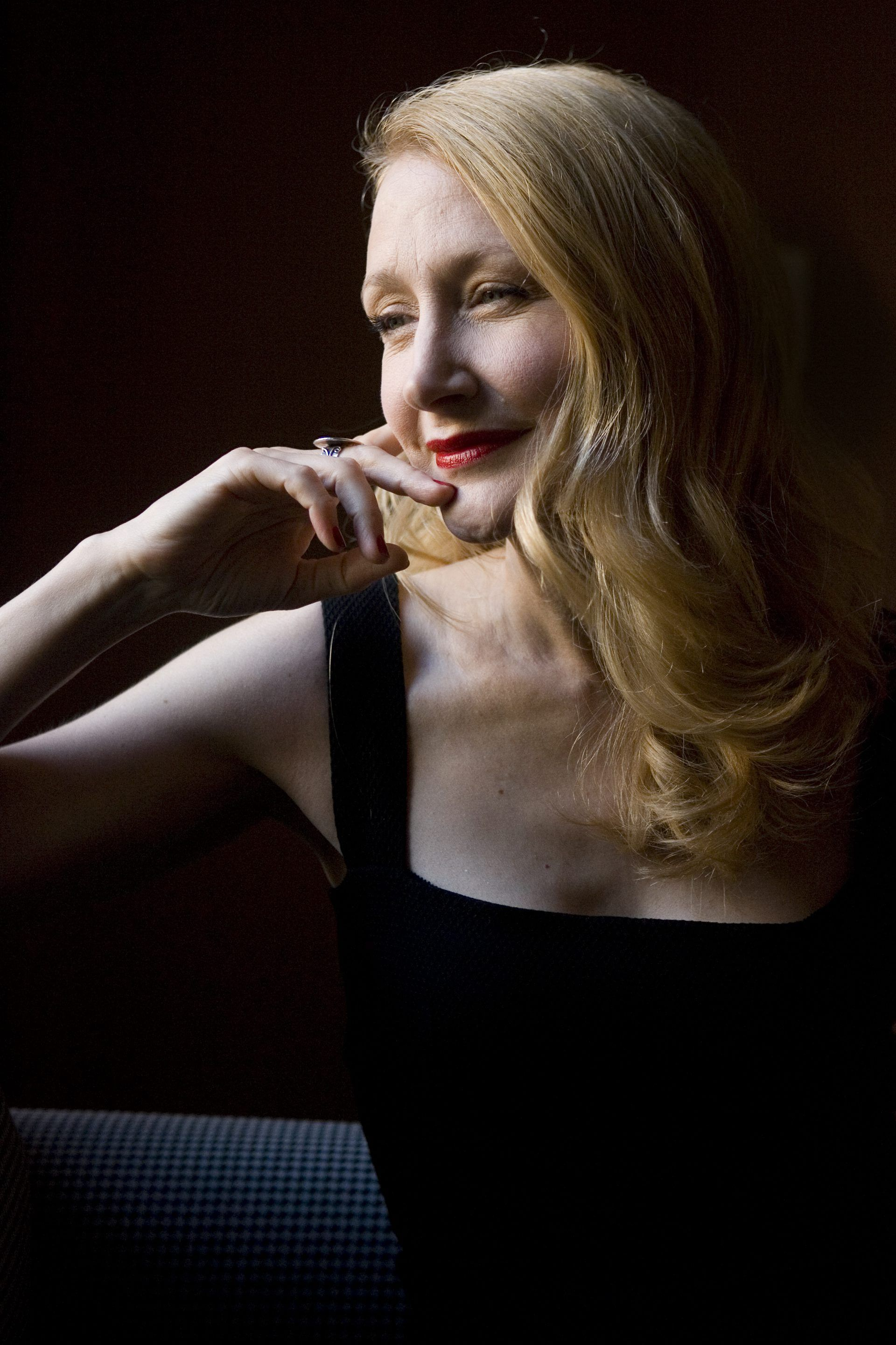 Watch Patricia Clarkson video