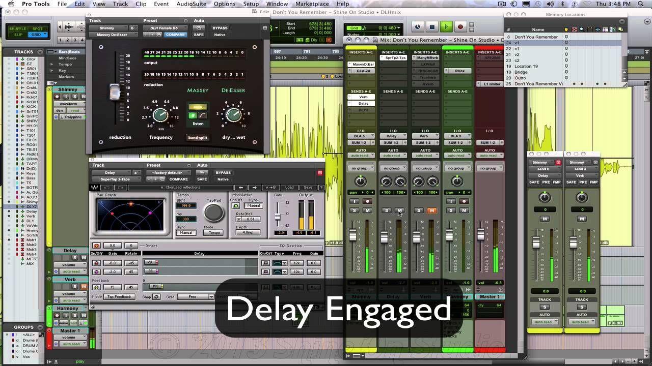 How to mix Reverb & Delay on Vocals • Make Amazing Vocals