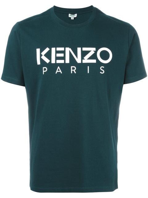 828d4fcc88 KENZO Kenzo Paris T-Shirt. #kenzo #cloth #t-shirt | Kenzo Men ...