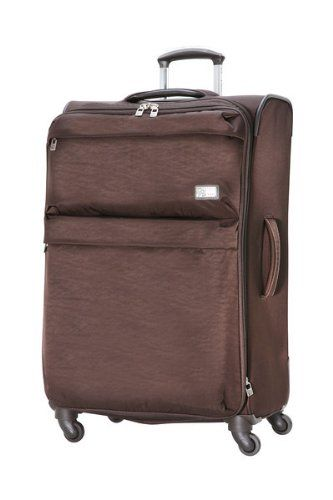 Ricardo Beverly Hills Luggage Mariposa 28 Inch Expandable Spinner Upright, Expresso, Large Ricardo Beverly Hills,http://www.amazon.com/dp/B007VGW1WQ/ref=cm_sw_r_pi_dp_btB9sb0JFEJA4QVQ