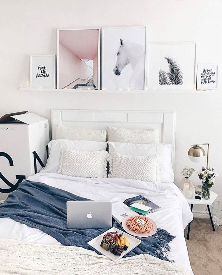 Pin by renata on ♢room decor | Pinterest | Apartment living, Room ...
