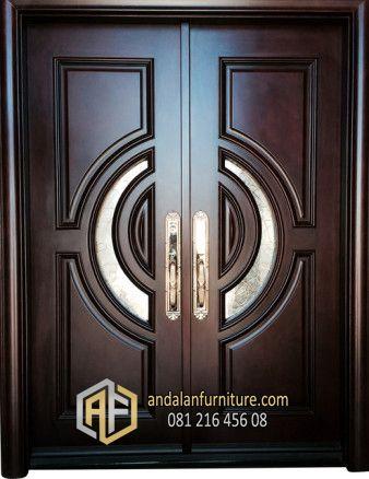 Pintu Depan Kupu Tarung Klasik Warna Lat Rumah In 2018 Pinterest Doors Entrance And Home Decor