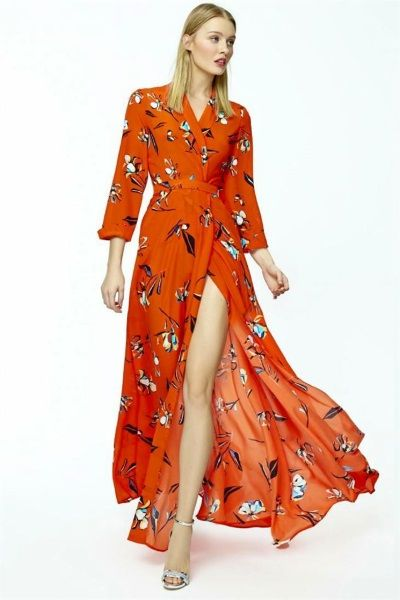 bca460b72ba30 LA MODA ME ENAMORA   Vestidos largos Dolores Promesas ¡16 estilos de  ensueño!