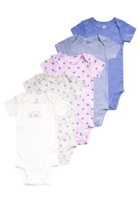 Carter's 5 PACK - Body - lilac for £24.00 (06/03/16) with free delivery at Zalando