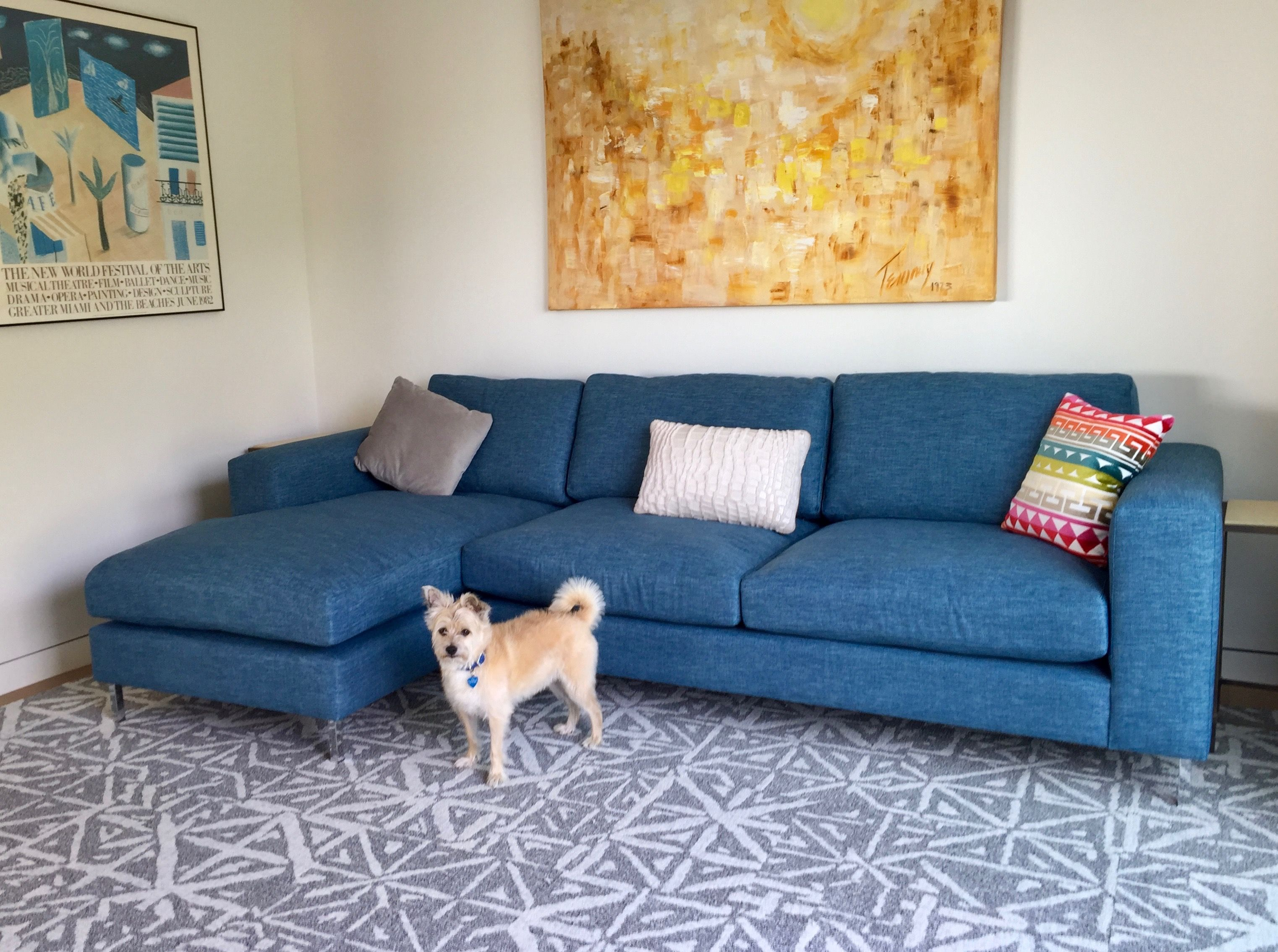 The Sofa Company Offers Over Custom Furniture Styles In Their Los Angeles  Retail Furniture ...
