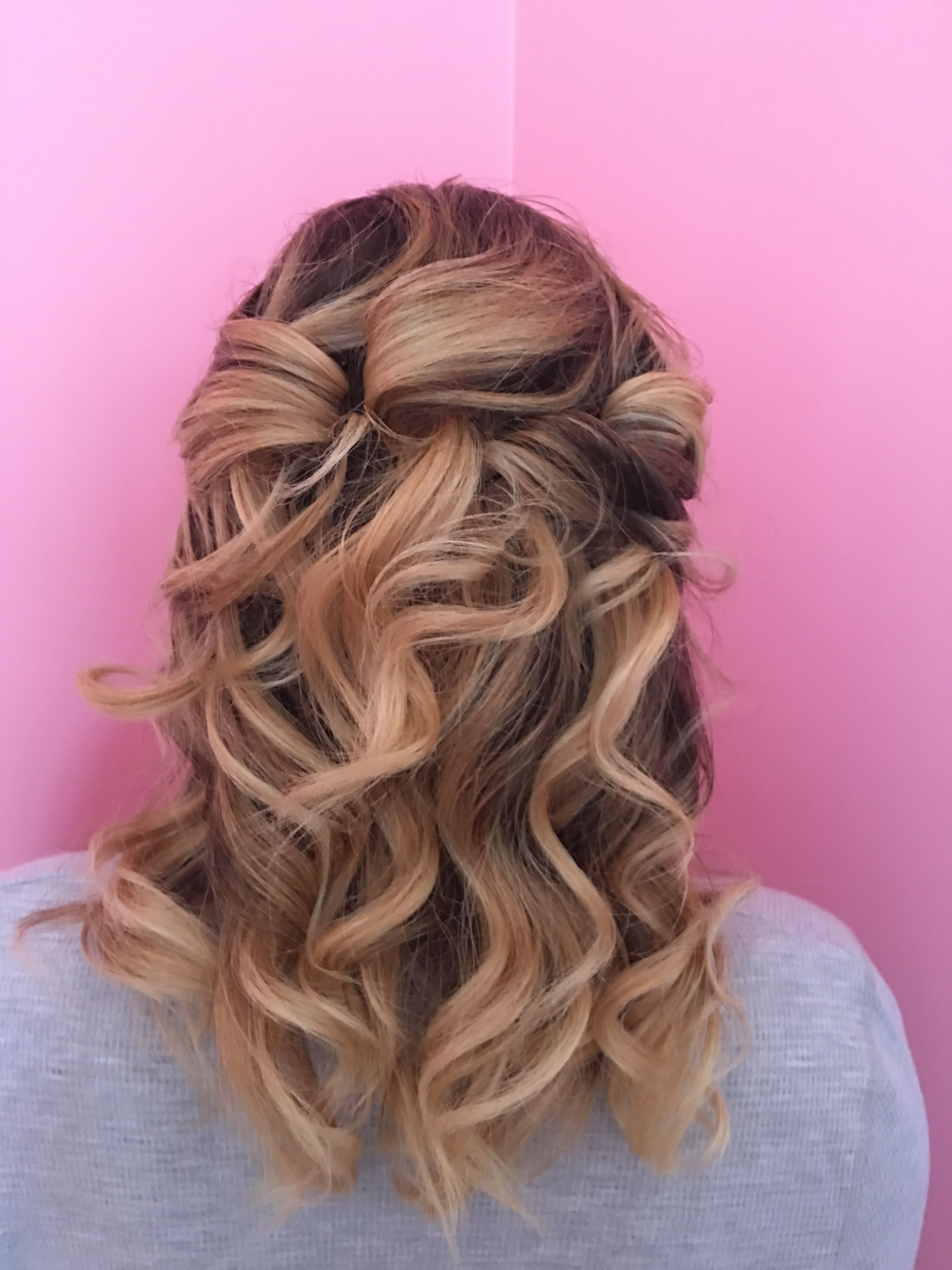 Hair By English Smith Bridal Hair Updo Formal Hair Formal