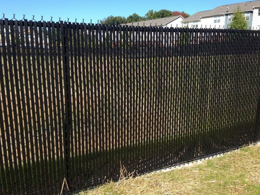 chain link fence privacy inserts design | ПРИВАТНЫЙ ЗАБОР