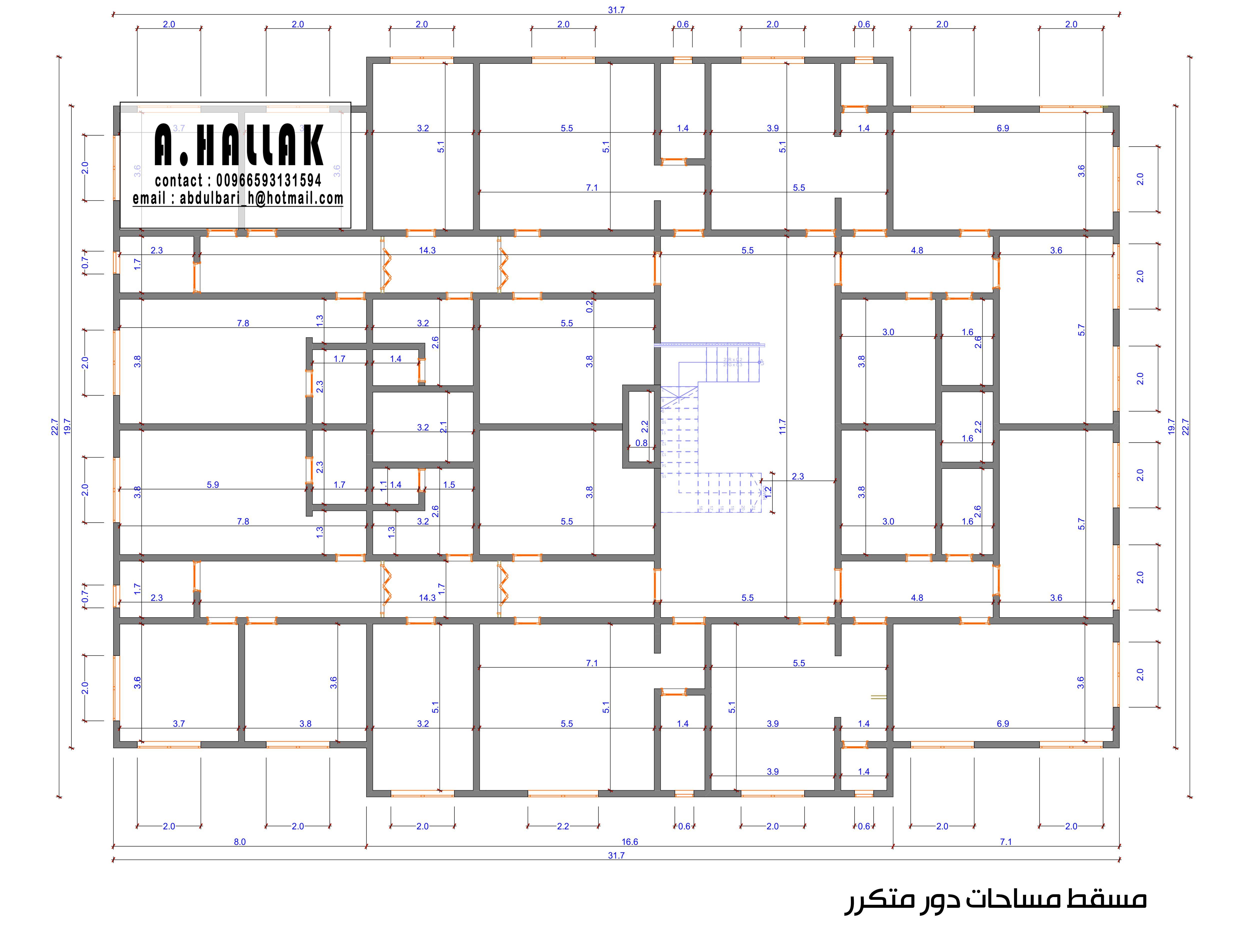 مخطط عمارة How To Plan Floor Plans Diagram
