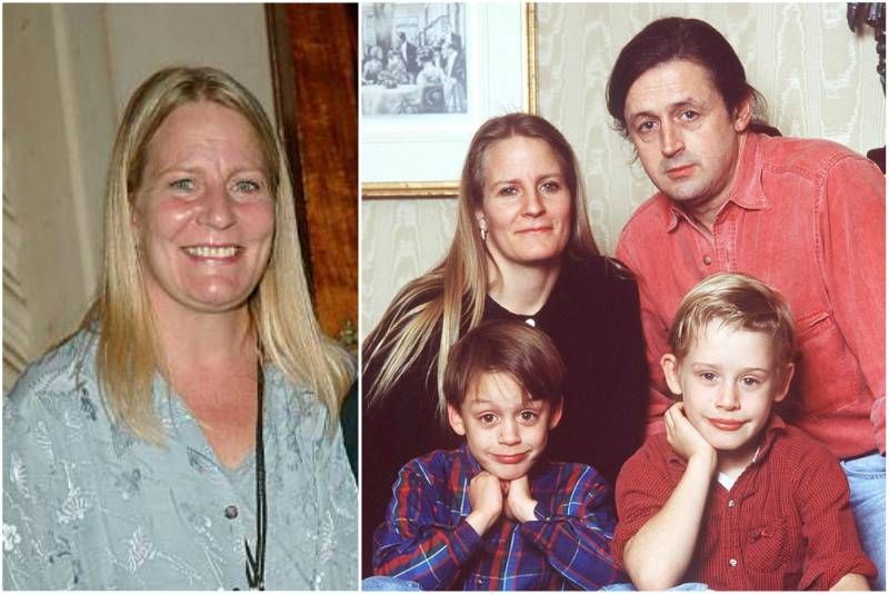 Meet Home Alone child star Macaulay Culkin and his family ...