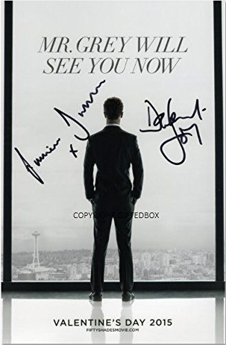 LIMITED EDITION 50 SHADES OF GREY SIGNED POSTER PHOTO + C... https://www.amazon.co.uk/dp/B00TG6Q602/ref=cm_sw_r_pi_dp_7klhxbQKEAC6F