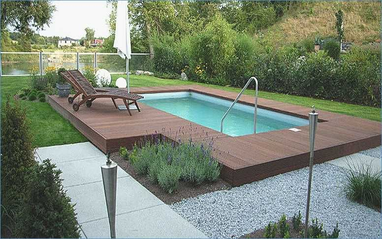Pool Selber Bauen Kosten Beispiel Swimmingpool Thelondonub