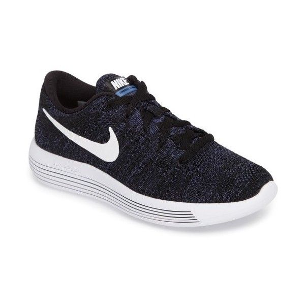 c0c8fbb12152e Women s Nike  Flyknit Lunarepic  Running Shoe ( 160) ❤ liked on Polyvore  featuring shoes