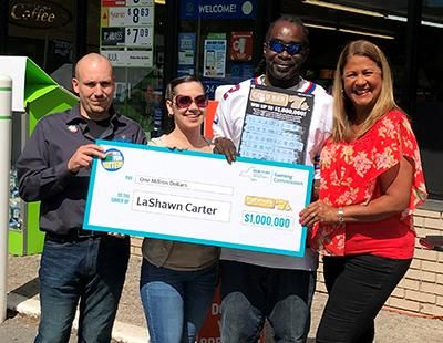 New York Lottery Winners Stories Lottery winners stories