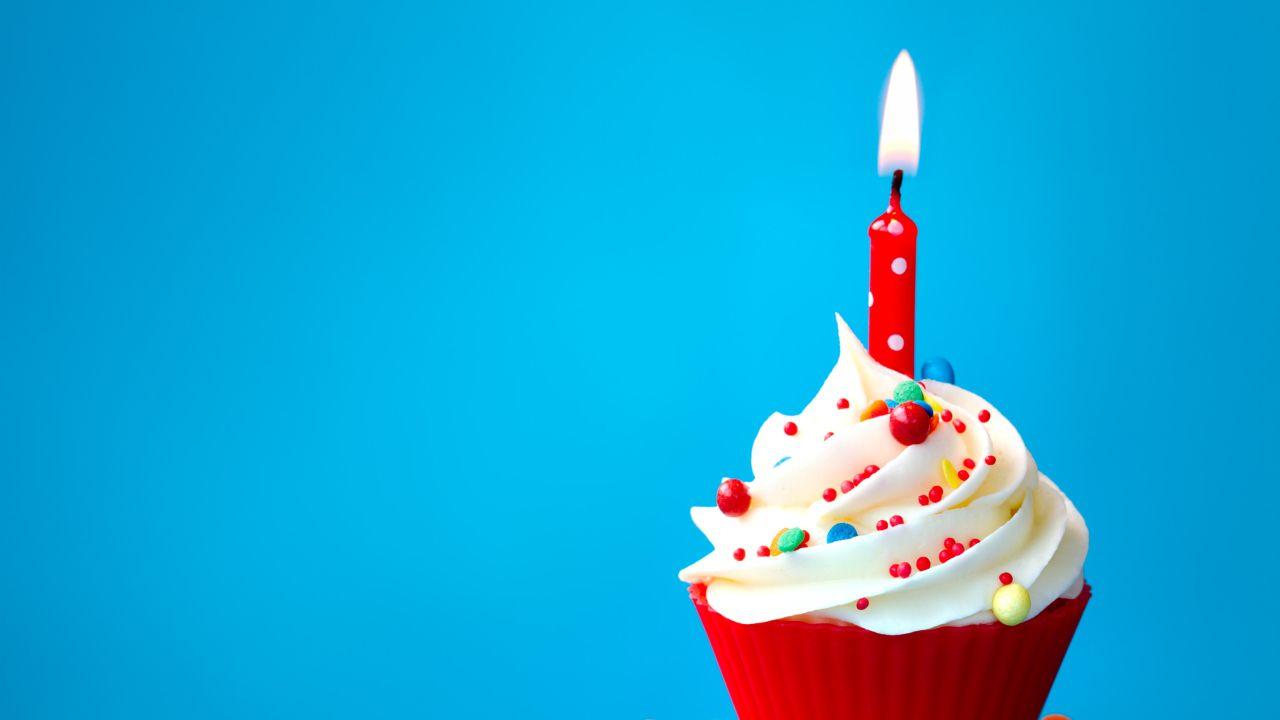 صفاتك من تاريخ عيد ميلادك موضوع موسوعة Birthday Sweets Birthday Candles Sweets