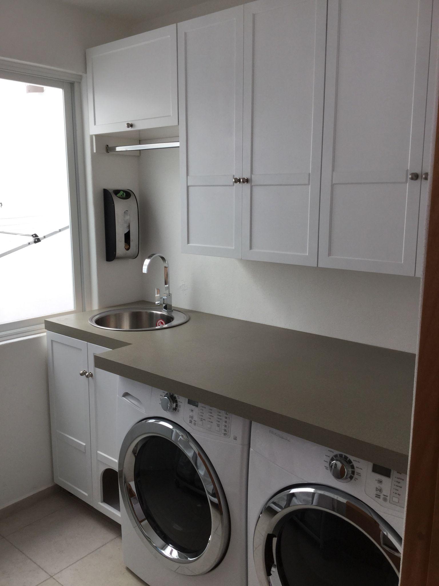 Cuarto de lavado. terceto@yahoo.com.mx 7226 06 64 65 | Laundry room ...
