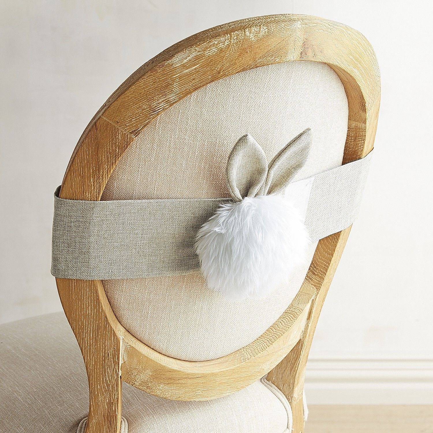 EASTER DECORATING IDEAS Easter is on the horizon. And