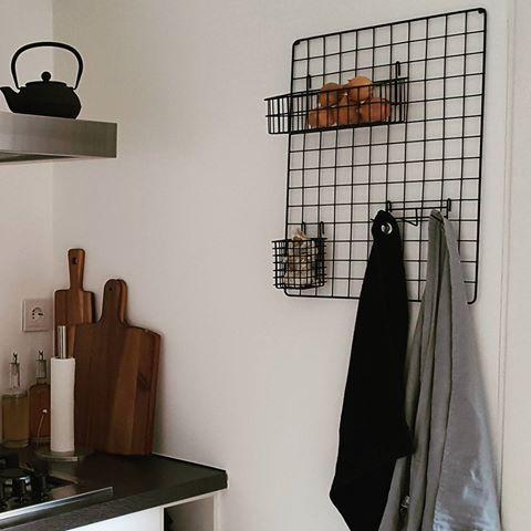 Handdoek Ophangen Keuken.Afbeeldingsresultaat Voor Handdoek Ophangen Keuken Keuken