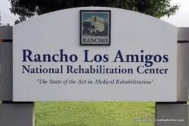 Los Angeles County Department Of Health Services Rancho Los Amigos Home Rancho Rehabilitation Center Health Services