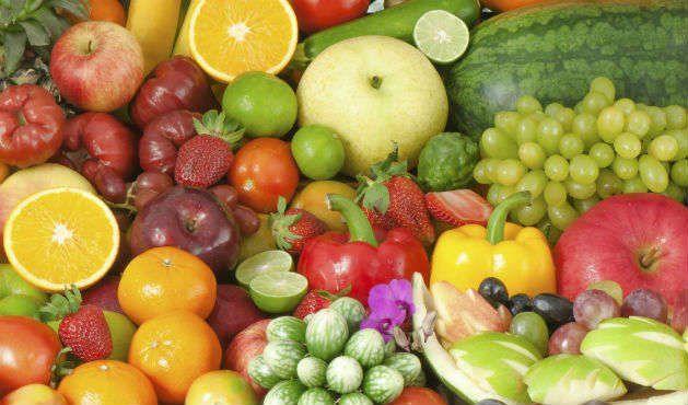 Reconheça os alimentos estragados e evite intoxicações alimentares!!!  :I