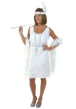 Flapper Dresses for Girls