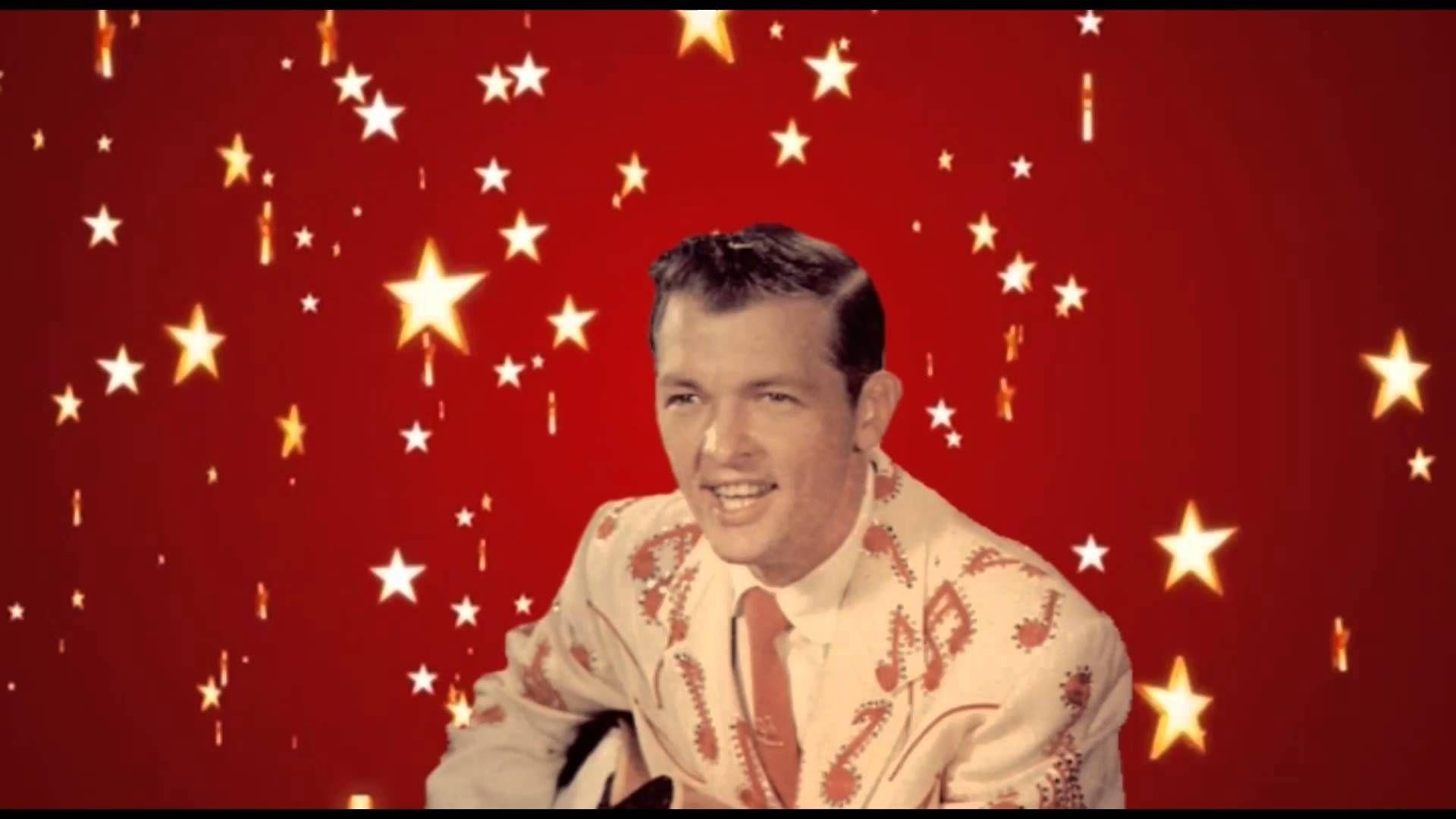 Jingle Bell Rock- Bobby Helms | Classic christmas songs, Christmas song, Jingle bells