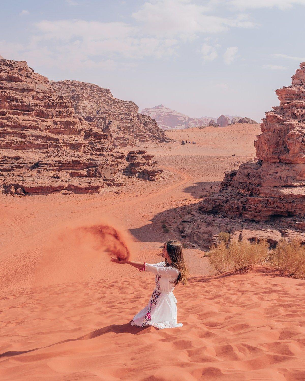 Jordan Guide Part II | Wadi Rum, Red Sea, Dead Sea & Amman - #wadirum Jordan Guide Part II | Wadi Rum, Red Sea, Dead Sea & Amman - #wadirum