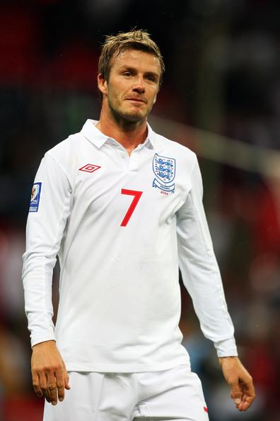 David Beckham | David beckham, Beckham, Good soccer players